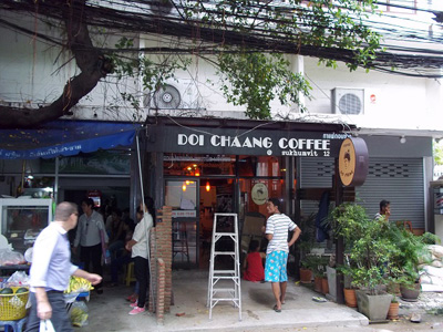 Doi Chaang Coffee